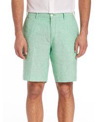 Polo Ralph Lauren - Green Newport Shorts for Men - Lyst