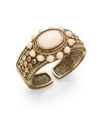 Heidi Daus | Metallic Beaded Bracelet | Lyst