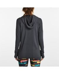 Saucony - Multicolor Evolution Hoodie - Lyst