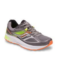 Saucony - Gray Guide 10 for Men - Lyst