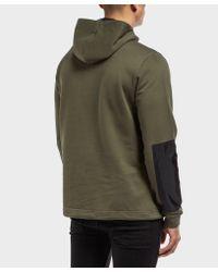 Pretty Green - Multicolor Kerfield Overhead Hoody for Men - Lyst