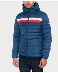 Pyrenex   Blue Montardo Jacket for Men   Lyst
