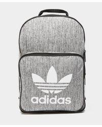Adidas Originals - Multicolor Classic Melange Backpack for Men - Lyst