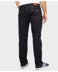 Original Penguin - Blue Slim Jean for Men - Lyst