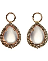 Annoushka | Brown 18ct Rose-gold | Lyst