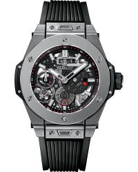 Hublot - Metallic 414.ni.1123.rx Meca-10 Titanium Watch for Men - Lyst