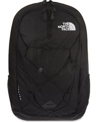 The North Face - Black Jester Backpack for Men - Lyst