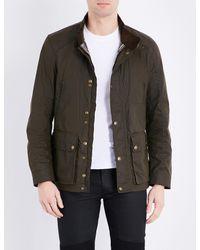 Belstaff - Multicolor Tourmaster Cotton Jacket for Men - Lyst
