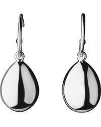 Links of London - Metallic Hope Sterling Silver Earrings - Lyst