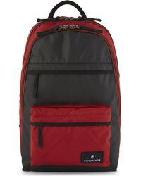 Victorinox - Red Altmont 3.0 Standard Backpack for Men - Lyst