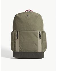"Victorinox - Green Altmont Classic Deluxe 15"" Laptop Backpack for Men - Lyst"