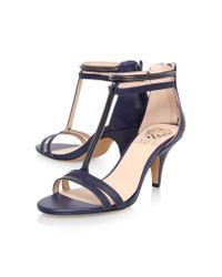 Vince Camuto - Blue Mitzy In Navy - Lyst