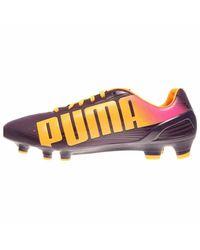 PUMA | Purple Evospeed 2.2 Fg for Men | Lyst