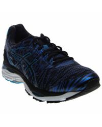 Asics - Blue Gel-cumulus 18 Br for Men - Lyst