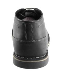 Steve Madden - Black Harken for Men - Lyst