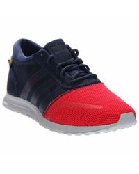 Adidas - Blue Los Angeles for Men - Lyst