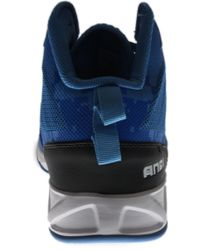 AND1 - Blue Xcelerate 2 for Men - Lyst
