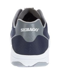 Sebago - Gray Cyphon Sea Sport for Men - Lyst