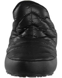 The North Face - Black Thermoball Traction Bootie - Lyst
