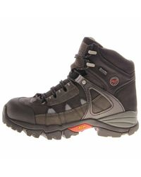 Timberland - Gray Hyperion 6in Soft Toe Waterproof for Men - Lyst