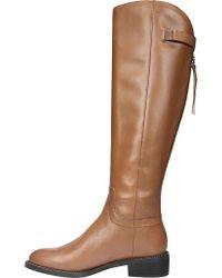 Franco Sarto - Brown Brindley Tall Boot - Lyst
