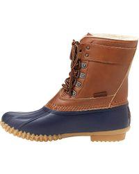 Jambu - Blue Jbu Quebec Vegan Duck Boot - Lyst