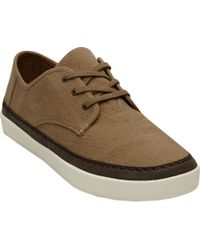 TOMS - Multicolor Paseo Sneaker for Men - Lyst
