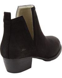 Jambu - Black Jbu Parker Ankle Boot - Lyst