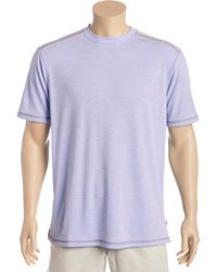 Tommy Bahama - Purple Paradise Around T-shirt for Men - Lyst