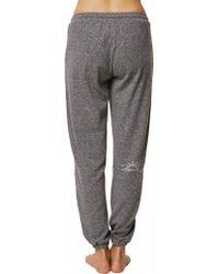 O'neill Sportswear - Gray Cristie Pant - Lyst