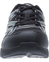 Wolverine - Black Jetstream Carbonmax Composite Toe Work Shoes for Men - Lyst