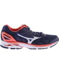 Mizuno - Blue Wave Rider 21 Running Shoe for Men - Lyst