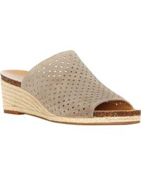 Lucky Brand - Multicolor Jemya Wedge - Lyst