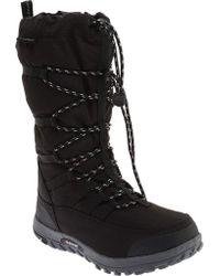 Baffin - Black Escalate Winter Boot - Lyst