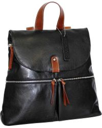 Nino Bossi - Black Berenice Backpack - Lyst