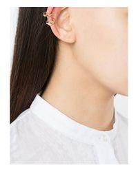 Repossi | Metallic Cuff Earring | Lyst