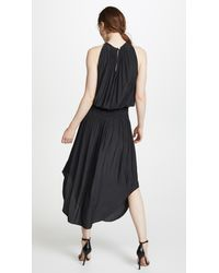 Ramy Brook - Black Audrey Dress - Lyst