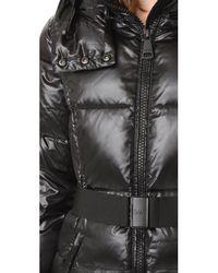 Sam. - Black Soho Shaped Jacket - Lyst