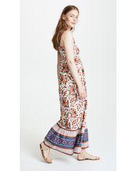 Joie - Multicolor Chisuzu Dress - Lyst
