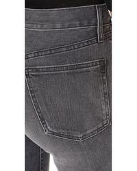 Siwy - Black Gaby Original Rigid Skinny Jeans - Lyst