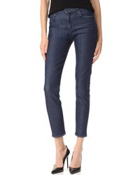 Goldsign - Blue The Profit Classic Skinny Jeans - Lyst