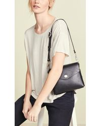 Rag & Bone - Black Atlas Bag - Lyst