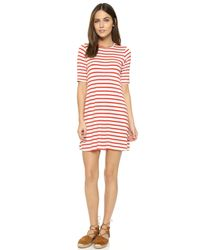 Rachel Pally - Red Kirke Dress - Lyst