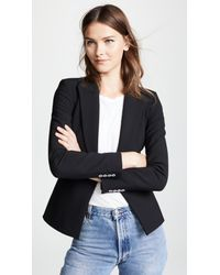 Dion Lee - Black Filter Jacket - Lyst