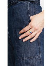 Shashi - Multicolor Tilu Ring - Lyst