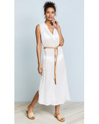 Eberjey - Multicolor Summer Of Love Russel Dress - Lyst