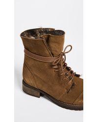 Matt Bernson - Brown Legion Combat Boots - Lyst
