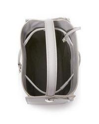 3.1 Phillip Lim - Multicolor Soleil Small Bucket Bag - Lyst