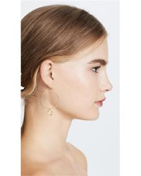 Gorjana - Metallic Chloe Earrings - Lyst