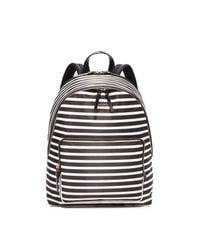 Kate Spade - Black Nylon Tech Backpack - Lyst